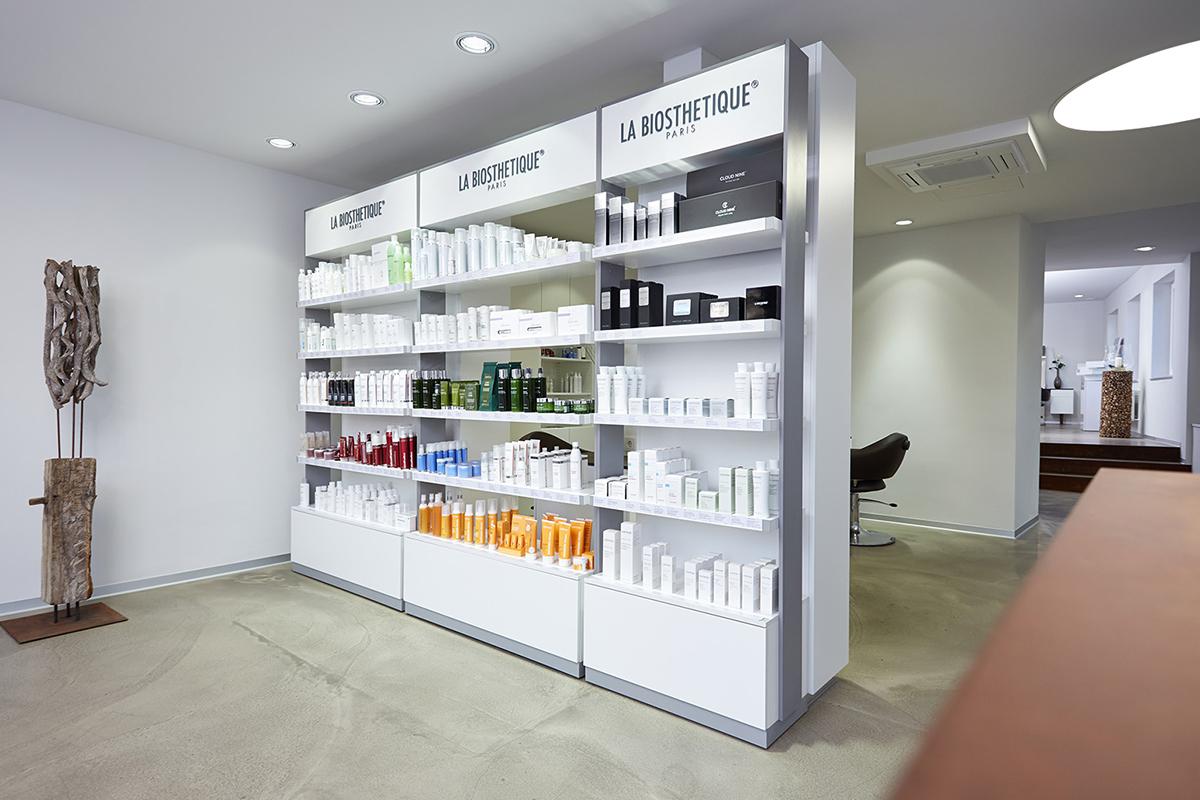 Friseur kirchheim dorfschmid hair beauty la - La biosthetique salon ...